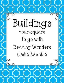 Buildings Four Square