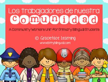 Community Workers - Spanish - Los trabajadores de nuestra