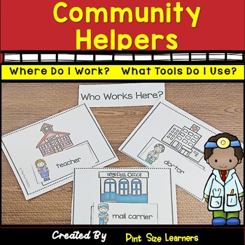 Community Workers What tools do I use?