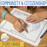 Community and Citizenship Activites