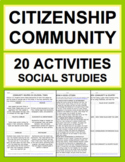 Communities and Citizenship Unit