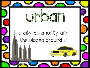 Community and Rules Mini-Unit