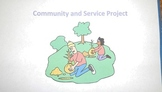 Community and Service