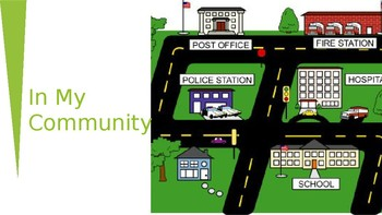 Community of Passaic NJ but can be adapted to any county in USA