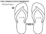Commutative (Flip-Flop) Property