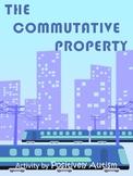 Commutative Property Supplemental Activity