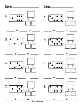 Commutative Property of Addition Number Bond Engage New York Supplement