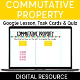 Commutative Property of Multiplication Digital for Distanc