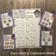 Commutative Property of Multiplication Task Cards