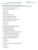 Como Buscar Empleo Upper level/AP Spanish Listening