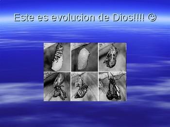 Como Dios Creo El Mundo/How Did God Make the World?