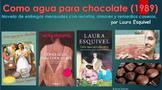 Como agua para chocolate | Like Water for Chocolate | Laura Esquivel