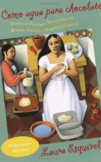 Como agua para chocolate - Lesson Plan and Activities Entire Novel - Scaffolding