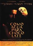 Como agua para chocolate Movie Guide Like Water for Chocolate in Spanish