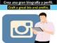 Cómo  conseguir seguidores en Instagram/ PowerPoint