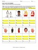 ¿Cómo eres? (ser + physical attributes) Spanish Complete Lesson Plan with Worksh
