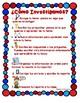 How to Write a Research Report Spanish)Como escribir un Re