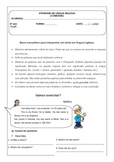 Como interpretar textos em inglês