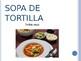 Cómo y qué ordenar en un restaurante mexicano.Order in a Mexican restaurant.