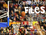 March Comp Files: DIGITAL AND PRINT