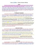 Companion Book Sample Essay - Claims & Reasons