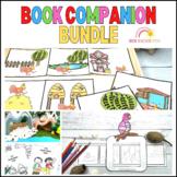 Companion Literacy Book Bundle