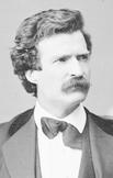 Companion Powerpoint to Mark Twain Sampler Unit