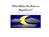 Companion Read A Loud Magnificent Moon Freebie