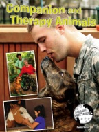 Companion and Therapy Animals