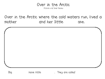 Companion to Arctic Animal Unit