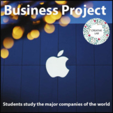 Business Project - PBL
