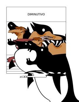 Comparacion de Animales