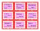 Comparative Adjective Cards