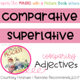 Comparing Adjectives Mini Lesson