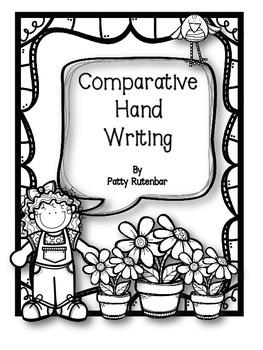 Comparative Handwriting