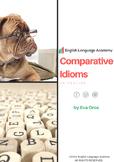 Comparative Idioms in English