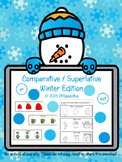 Comparative / Superlative Winter Edition