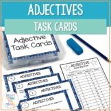 Comparative and Superlative Adjectives {Common Core Aligned}