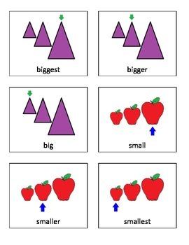 Comparatives & Superlatives