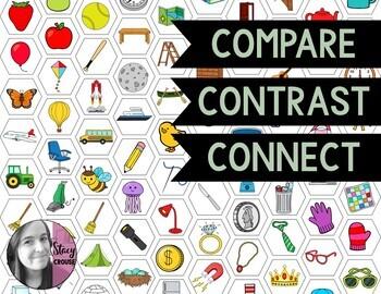 Compare Contrast Connect