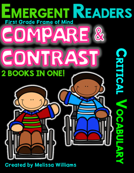 Compare and Contrast multiple meaning words homographs