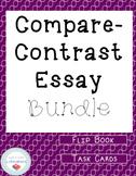 Compare Contrast Essay BUNDLE