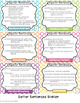 Compare Contrast Essay Editing Station Task Cards