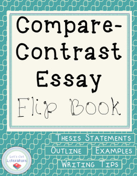 compare and contrast tips
