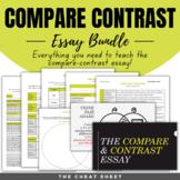 Compare Contrast Essay Writing
