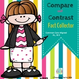 Compare Contrast Fact Collector