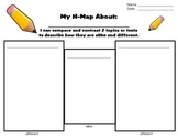 Compare & Contrast H-Map