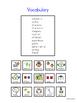 Compare & Contrast Level E Book & Comprehension (Modified for Special Education)