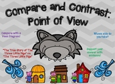 Compare & Contrast: Point of View