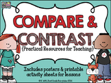 Compare & Contrast: Practical Resources for Teaching